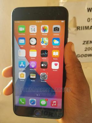 Apple iPhone 7 Plus 256 GB Black | Mobile Phones for sale in Edo State, Ekpoma