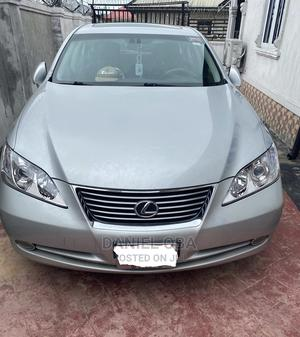 Lexus ES 2008 350 Silver   Cars for sale in Delta State, Ethiope West