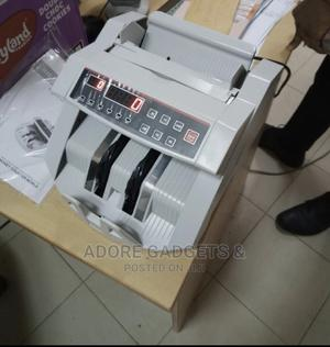 Bill Counter Currency Detector | Store Equipment for sale in Lagos State, Ikeja