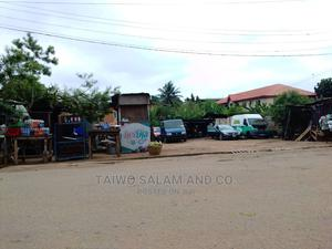 Commercial Plot of Land Along Bodija Iso Pako Road Adegbola   Land & Plots For Sale for sale in Oyo State, Ibadan