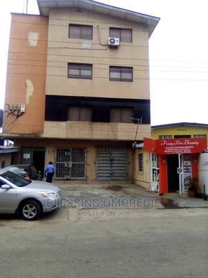 4 Nos of 3 Bedroom Flat for Sale at Ikeja   Commercial Property For Sale for sale in Lagos State, Ikeja