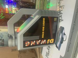 Fog Smoke Machine Liquid | Stage Lighting & Effects for sale in Lagos State, Ojo