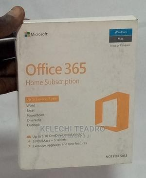 Microsoft Office 365 | Software for sale in Rivers State, Port-Harcourt