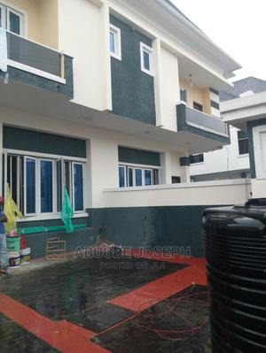 4bdrm Duplex in Chevron Alternative for Rent | Houses & Apartments For Rent for sale in Lekki, Chevron