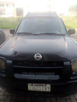Nissan Xterra 2004 Black | Cars for sale in Lagos State, Ikeja