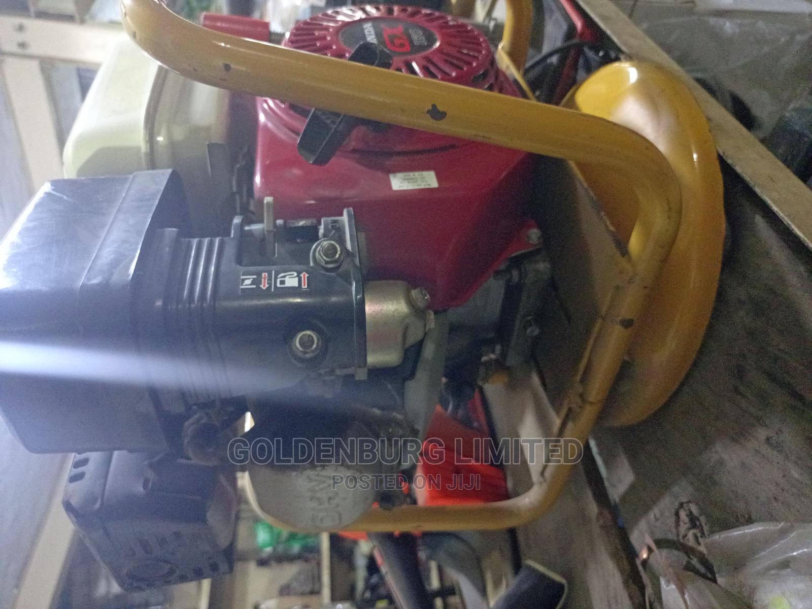 Petrol Honda Poker Vibrator   Other Repair & Construction Items for sale in Ikeja, Lagos State, Nigeria