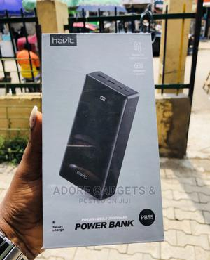 10000mah Havit Power Bank   Accessories for Mobile Phones & Tablets for sale in Lagos State, Ikeja