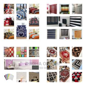 Home Decorators Center and Bedsheets   Home Accessories for sale in Lagos State, Ikeja