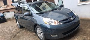 Toyota Sienna 2008 XLE Gray | Cars for sale in Lagos State, Amuwo-Odofin