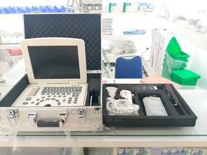 Ultrasound Laptop With Probe Ultrasound Scanner   Medical Supplies & Equipment for sale in Akwa Ibom State, Abak