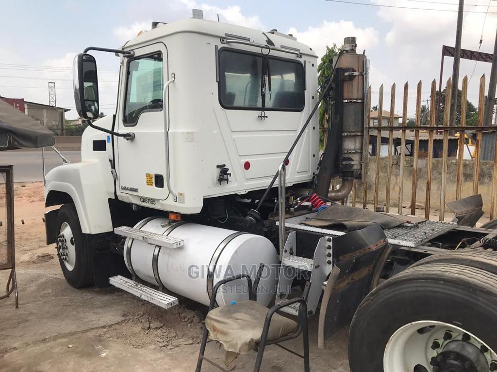 Mark Trailer   Trucks & Trailers for sale in Abule Egba, Lagos State, Nigeria
