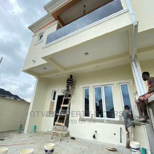 Furnished 4bdrm Duplex in Ajah for Sale | Houses & Apartments For Sale for sale in Lagos State, Ajah