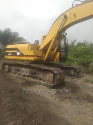 Perfect Caterpillar Excavator 320L | Heavy Equipment for sale in Lagos State, Ajah