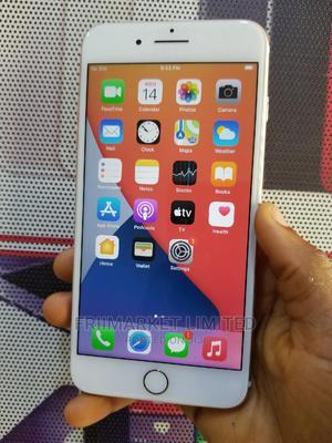 Apple iPhone 7 Plus 256 GB Pink | Mobile Phones for sale in Edo State, Okada