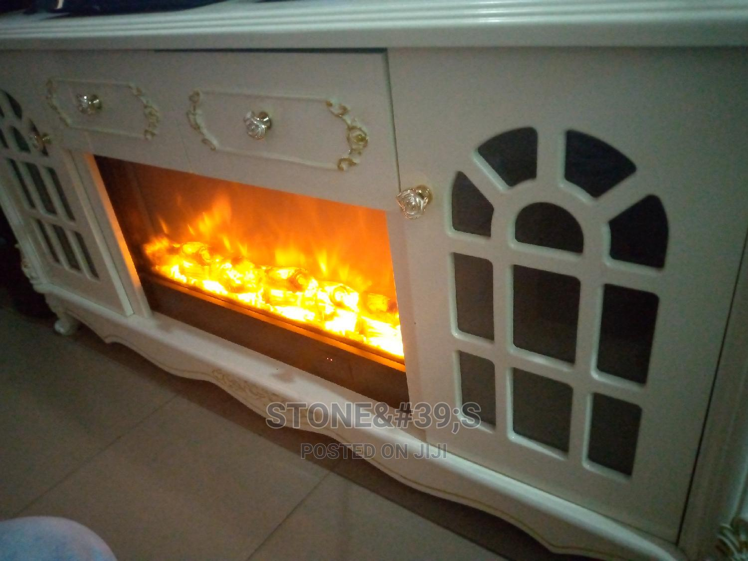 Archive: Fire Shelf Fear Used Clearance Price