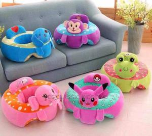 Baby Sitter Seater Chair Support Soft Baby Support Seat   Children's Gear & Safety for sale in Rivers State, Port-Harcourt