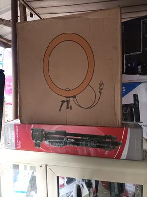 All Inches of Ring Light Available | Stage Lighting & Effects for sale in Lagos State, Ikeja
