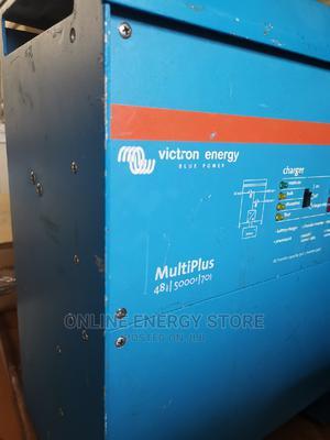 Victron 5kva/48v Multiplus   Solar Energy for sale in Lagos State, Shomolu