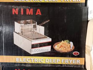 Electric Deep Fryer | Kitchen Appliances for sale in Lagos State, Ojo
