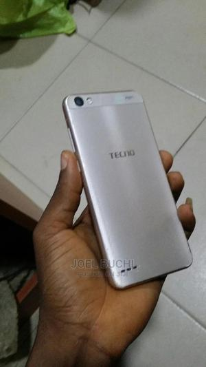 Tecno Pop 1 8 GB Gold | Mobile Phones for sale in Abuja (FCT) State, Mpape