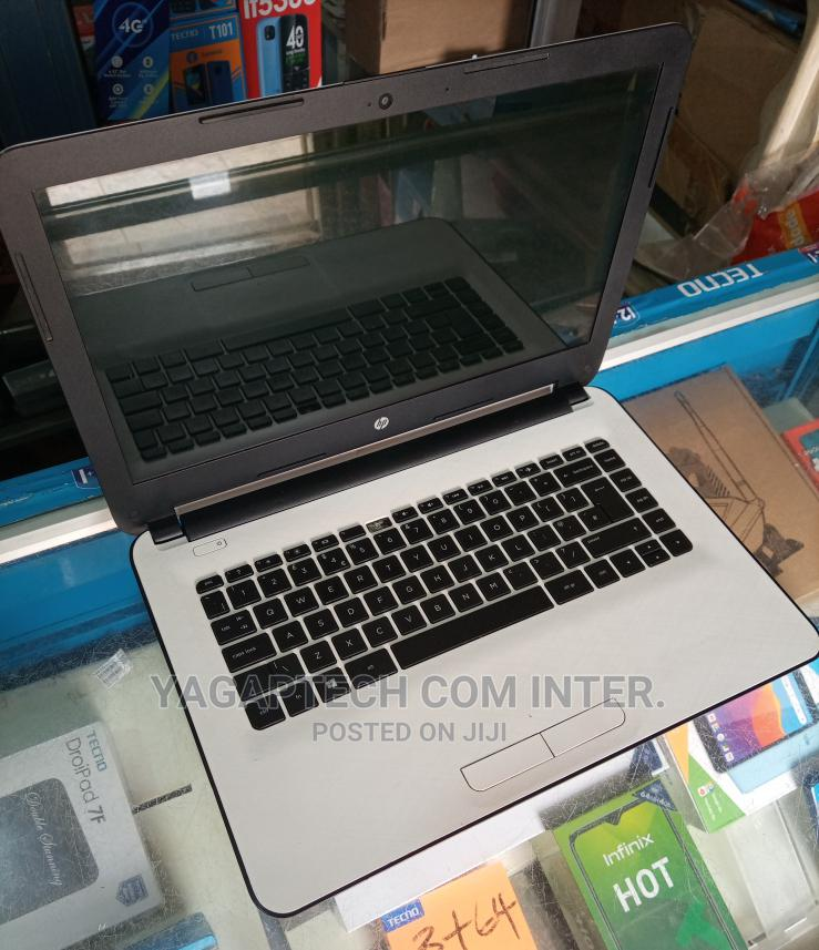 Laptop HP 250 G1 4GB Intel Core 2 Duo HDD 320GB   Laptops & Computers for sale in Mararaba, Abuja (FCT) State, Nigeria