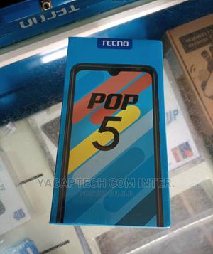 New Tecno Pop 5 16 GB Blue | Mobile Phones for sale in Abuja (FCT) State, Mararaba
