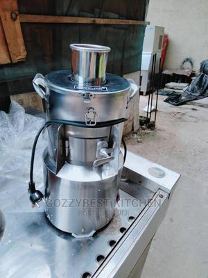 Garlic Peeling Machine Available   Restaurant & Catering Equipment for sale in Lagos State, Ojo