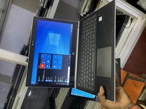 Laptop HP ProBook 450 G5 8GB Intel Core I5 HDD 500GB | Laptops & Computers for sale in Lagos State, Ikeja