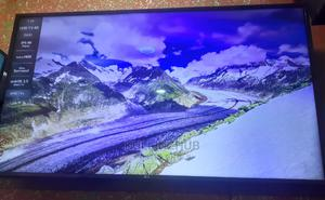 "UK Used LG 55""Inches 4K Uhd LED Smart TV - 55uj6300 | TV & DVD Equipment for sale in Lagos State, Ojo"