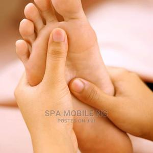 Professional Massage Therapy | Health & Beauty Services for sale in Lagos State, Ilupeju