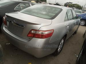 Toyota Camry 2008 3.5 LE Silver   Cars for sale in Lagos State, Amuwo-Odofin