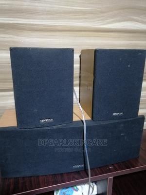 Kenwood Speaker | Audio & Music Equipment for sale in Lagos State, Ejigbo