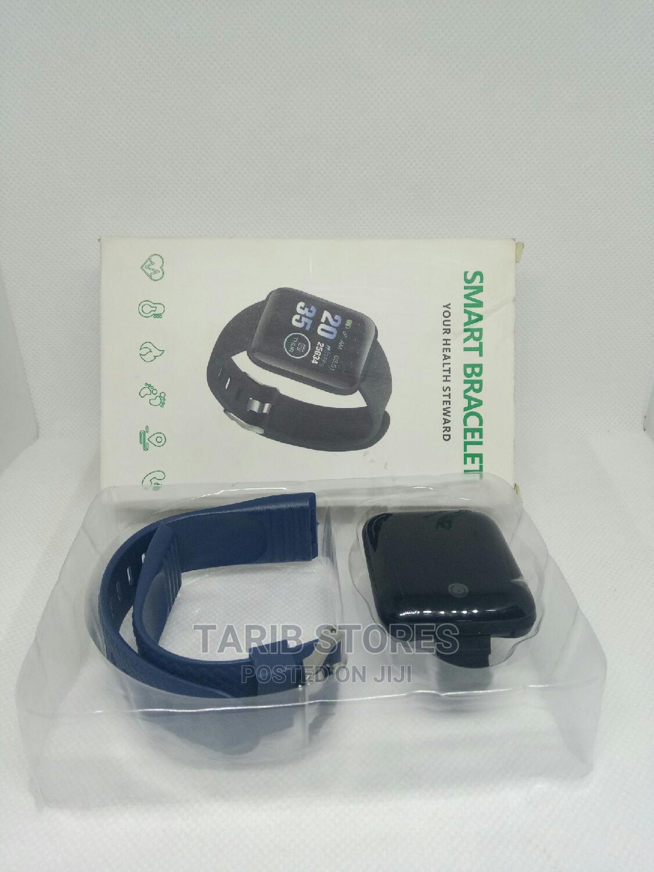 Smart Bracelet | Smart Watches & Trackers for sale in Garki 2, Abuja (FCT) State, Nigeria