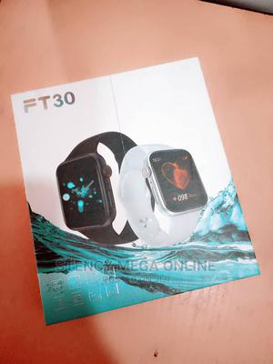 FT 30 Smart Watch | Smart Watches & Trackers for sale in Lagos State, Surulere