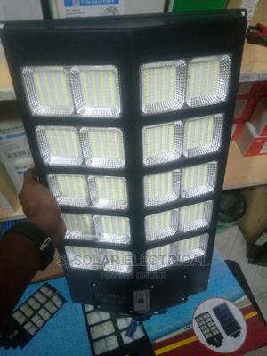 Solar LED Lamp 500watt | Solar Energy for sale in Lagos State, Ojo