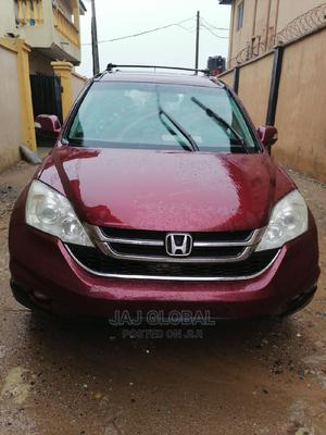Honda CR-V 2011 Red | Cars for sale in Lagos State, Isolo