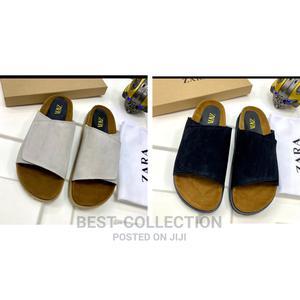Designer Quality Zara Palm Slippers   Shoes for sale in Lagos State, Lagos Island (Eko)