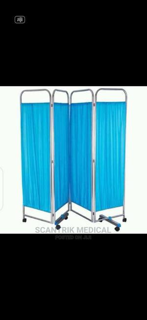 High Quality Stainless Steel Hospital Medical Ward Folding.   Medical Supplies & Equipment for sale in Rivers State, Abua/Odual