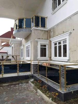 Stainless Handrail | Other Repair & Construction Items for sale in Imo State, Owerri
