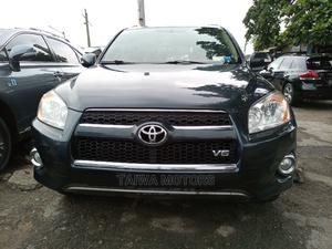 Toyota RAV4 2010 3.5 Limited 4x4 Green | Cars for sale in Lagos State, Apapa