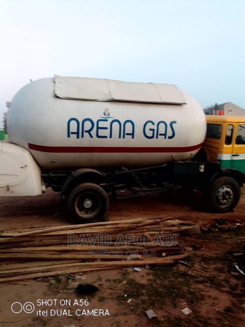 Archive: Daf Lpg Gas Truck