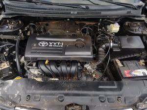Toyota Corolla 2003 Liftback Black | Cars for sale in Kaduna State, Kaduna / Kaduna State