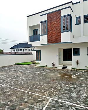 3bdrm Townhouse in Off Lekki-Epe Expressway for Sale   Houses & Apartments For Sale for sale in Ajah, Off Lekki-Epe Expressway