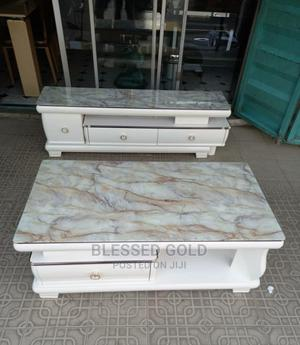 Center Table Tv Stand | Furniture for sale in Lagos State, Lekki