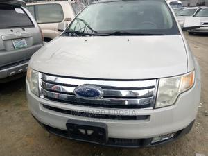 Ford Edge 2008 Pearl   Cars for sale in Rivers State, Port-Harcourt