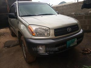 Toyota RAV4 2003 Automatic Gold | Cars for sale in Rivers State, Port-Harcourt