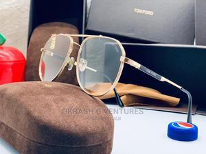 Tom Ford Glasses for Men's | Clothing Accessories for sale in Lagos State, Lagos Island (Eko)
