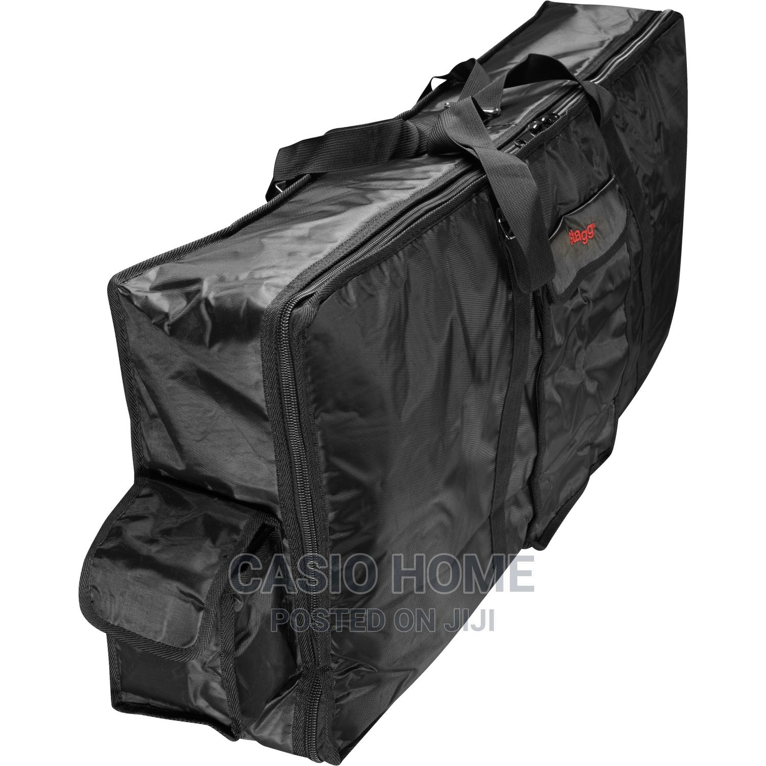 High Performance UK New Double Padded Piano Keyboard Bags   Musical Instruments & Gear for sale in Ipaja, Lagos State, Nigeria