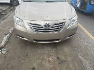 Toyota Camry 2010 Gold | Cars for sale in Delta State, Warri