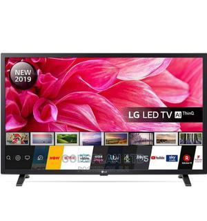 LG 50 Inch Smart TV Real 4k | TV & DVD Equipment for sale in Lagos State, Ikeja